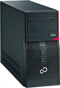 Fujitsu P520 Intel 2x3.0GHz 4GB RAM 500GB HDD Win10