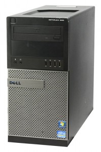 Do gier Dell 990 i7-2600 8GB GeForce GTX660 500HDD Win10