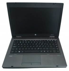 HP 6360b i3 2x2.2GHz 8GB RAM 320GB HDD Win7 Gwarancja