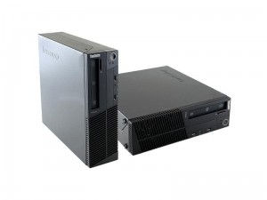 Lenovo M81 i3-2100 4GB RAM 320GB HDD Win 7